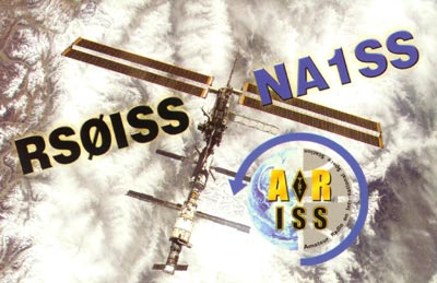 NA1SS RS0ISS QSL card